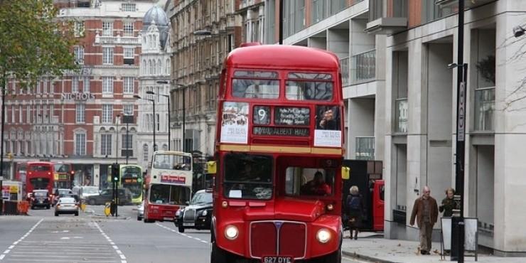 Аэросвит продает недорогие билеты из Москвы в Лондон