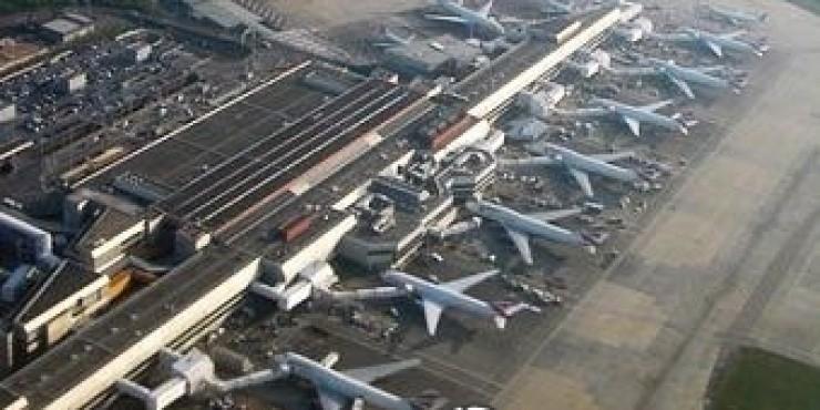 Испанцы потеряют контроль над главным аэропортом Лондона