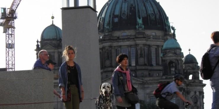 Неделя в северной и центральной Германии
