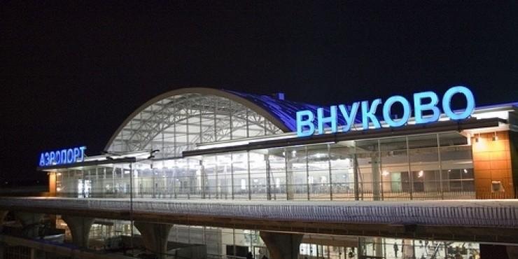 С декабря этого года у SkyExpress появится отдельный терминал