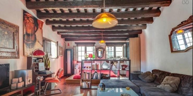 Самые интересные отпускные апартаменты в Барселоне