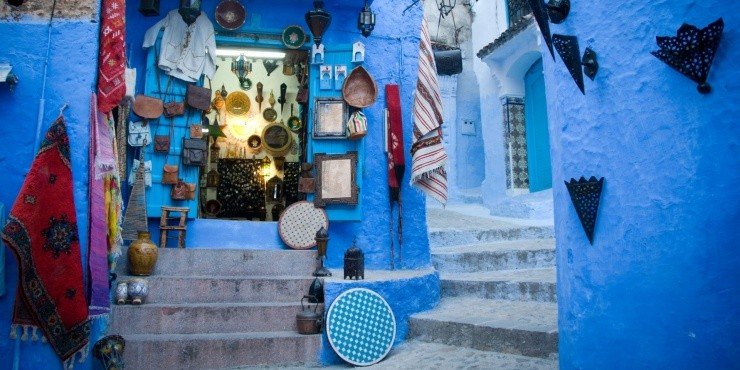 Команда экспедиции в Марокко сформирована!