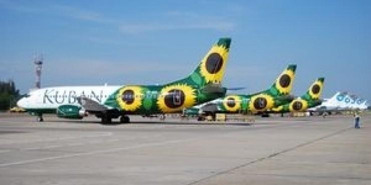 Авиакомпания «Кубань» будет дважды в неделю летать в Тель-Авив
