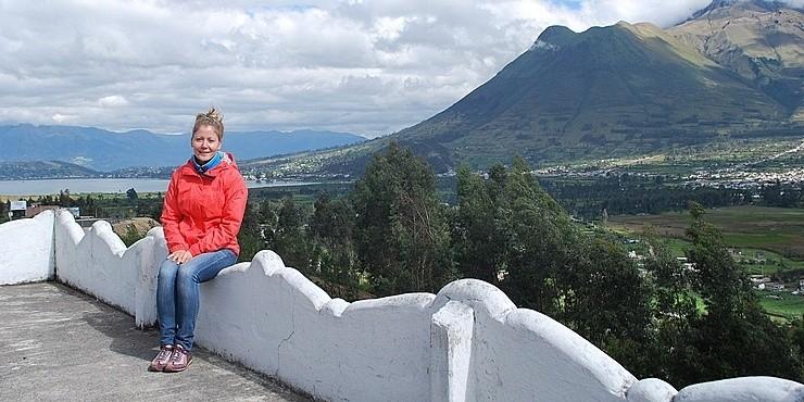 Эквадор и Колумбия: сокровищницы Анд. 30.10