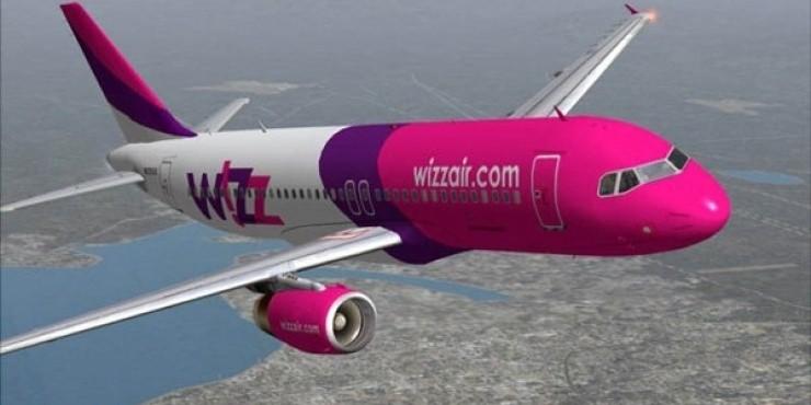 Wizz Air продает авиабилеты на лето 2011 года