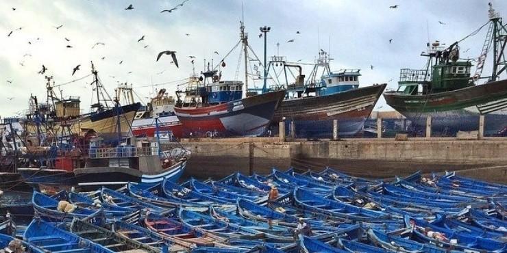 Хроники путешествия Mishka.Travel в Марокко - 5 ноября, Эс-Сувейра