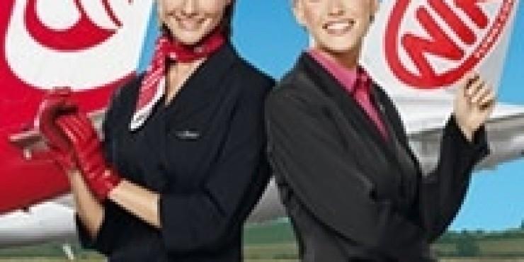 Краткосрочная распродажа от AirBerlin