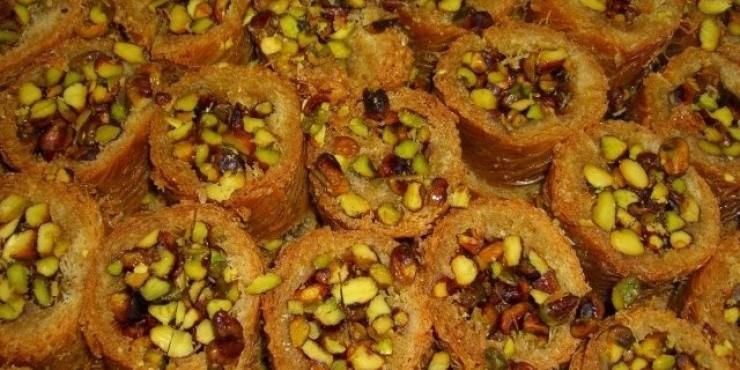 5 блюд, которые надо попробовать в Иордании
