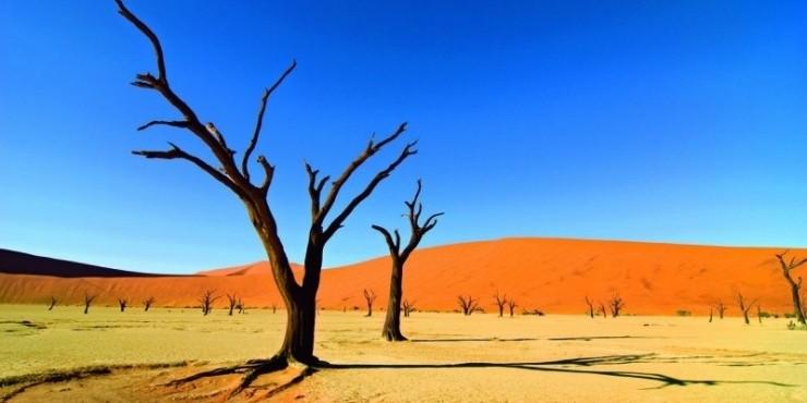 10 мест, которые нужно посетить в Южной Африке