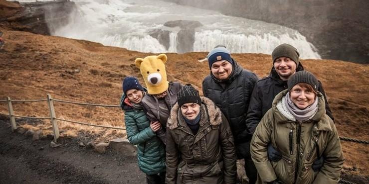 Экспедиция Mishka.Travel в Исландию: дни первый и второй