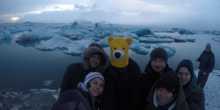 Экспедиция Mishka.Travel в Исландии: дни третий и четвертый