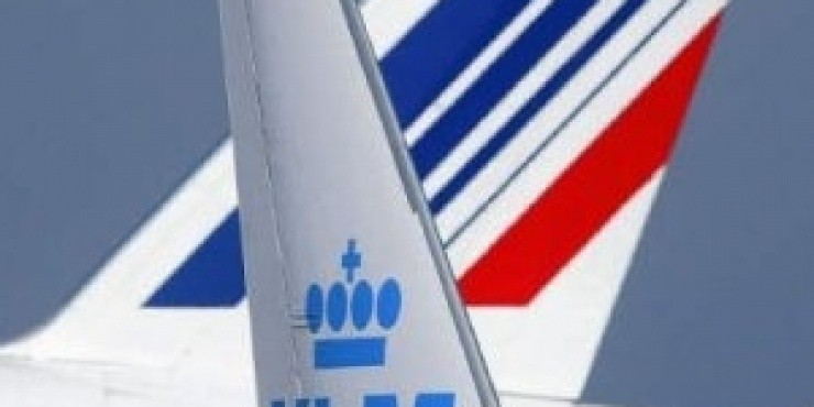 Звездопад цен от авиакомпании Air France