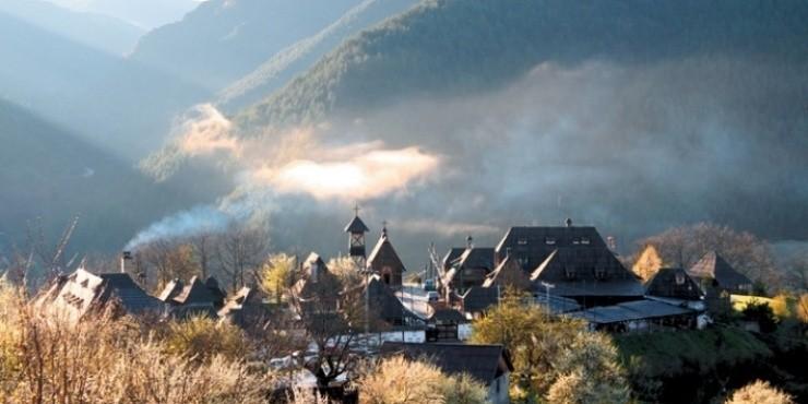 Прими участие в экспедиции Mishka.Travel в Сербию весной