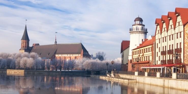 Интересные города в России: антикризисные путешествия
