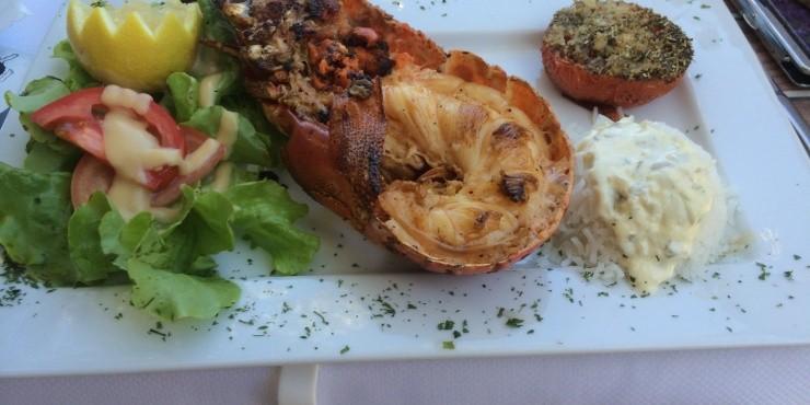 Какие блюда нужно попробовать на Корсике?