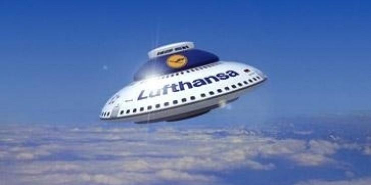 Распродажа Lufthansa в Южную Америку