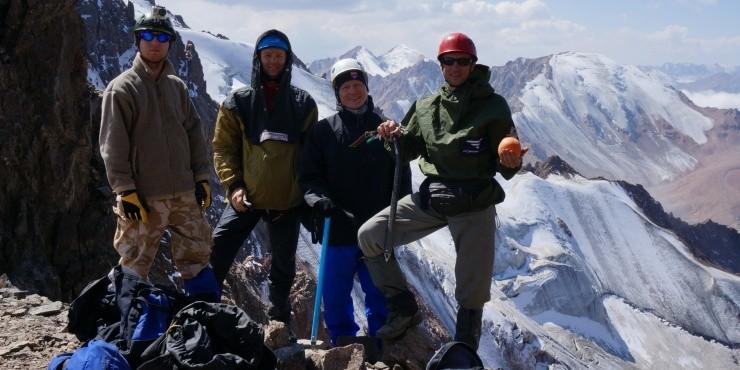 Тибетская охота на Королёва