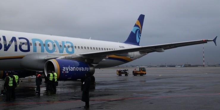 Авианова продлила распродажу на зимние рейсы