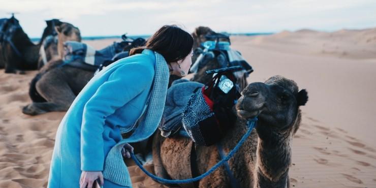 Марокканские сказки
