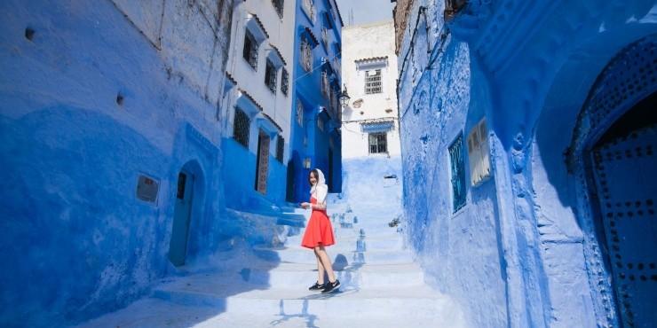 Экспедиция с Mishka.Travel в Марокко (новые даты будут объявлены позднее)