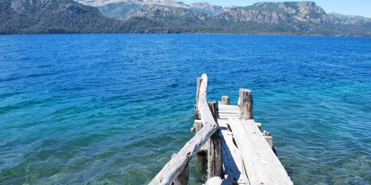 Часть 4: Барилоче и Край Озер