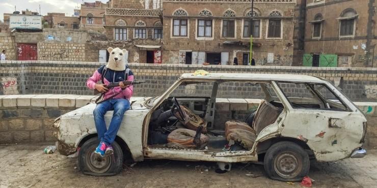 Йеменские прогулки с автоматами, кинжалами и катом