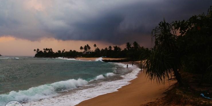 Шри-Ланка. Первые впечатления