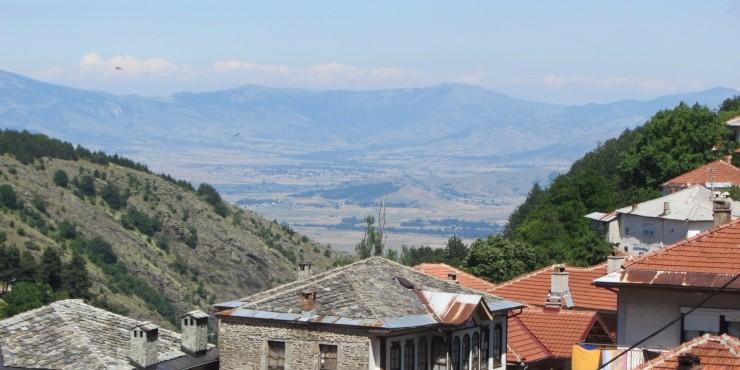 Выходные в Македонии