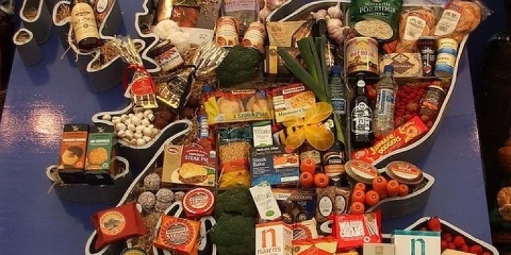 10 блюд, которые надо попробовать в Шотландии