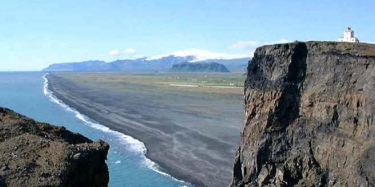 Транспорт в Исландии: как передвигаться