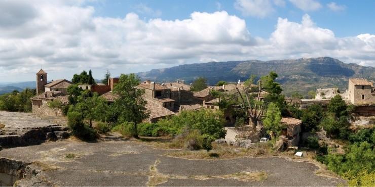 Приорат — культовый винодельческий край Каталонии