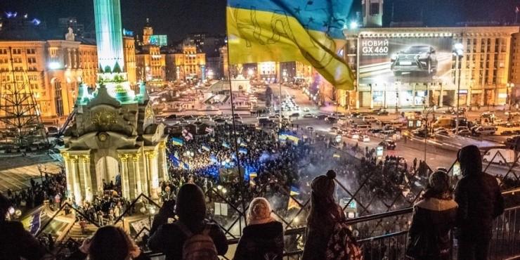 Современный Киев. Реалии и мифы.