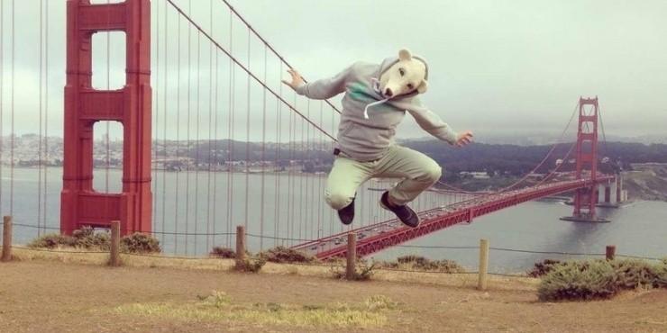 10 вещей, которые нужно сделать в Сан-Франциско