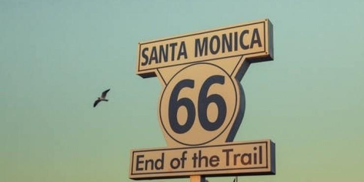 10 вещей, которые нужно сделать в Лос-Анджелесе
