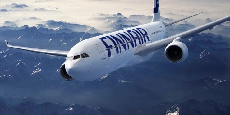На Шпицберген с Finnair от 18 000 рублей
