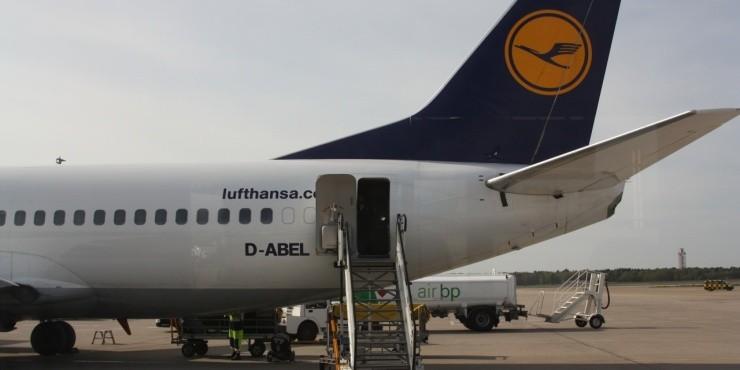 Lufthansa делает скидку на перелеты в Южную Америку из городов России