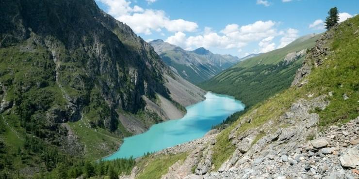 10 мест, которые стоит посетить на Алтае