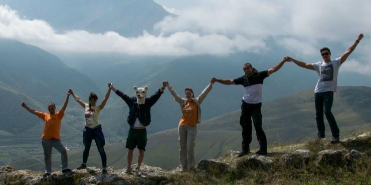 Впечатления участников второй экспедиции с Mishka.Travel на Северный Кавказ