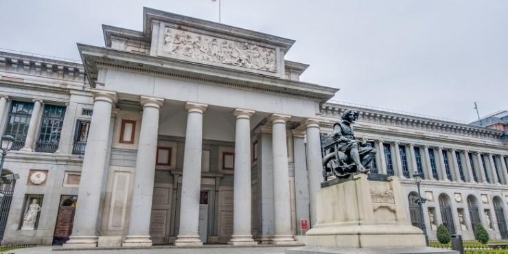 Нет музея хуже Прадо, или Крайне субъективный ТОП европейских музеев