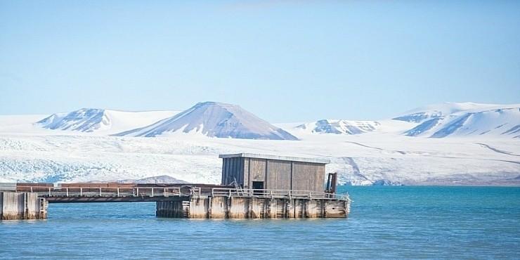 Экспедиция с Mishka.Travel на арктический Шпицберген (14 — 21 июня 2016 года)
