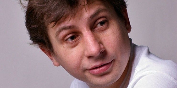 Интервью с представителем турагенства  Владимиром Ступницким