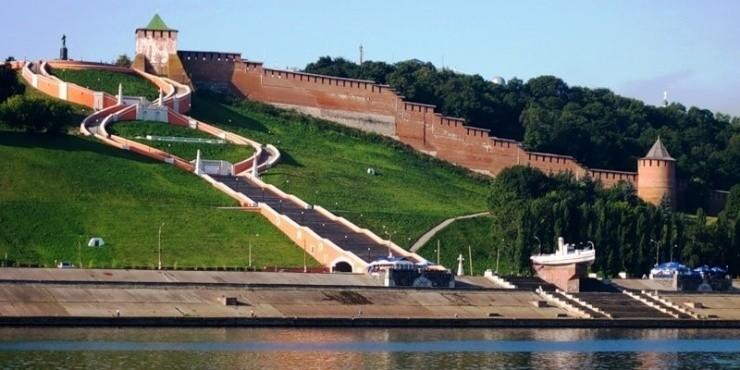 Если вы в Нижний Новгород только на выходные