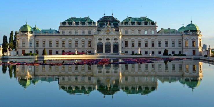 10 вещей, которые нужно сделать в Вене