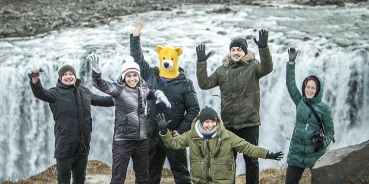 Впечатления участников экспедиции в Исландию в декабре 2014