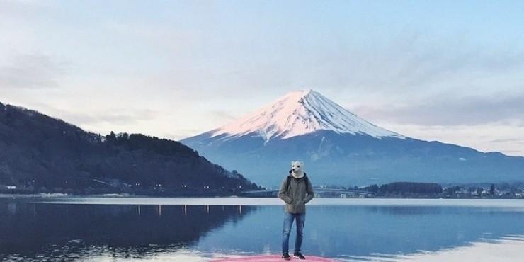 Экспедиция с Mishka.Travel в Японию (21 марта — 4 апреля 2016)