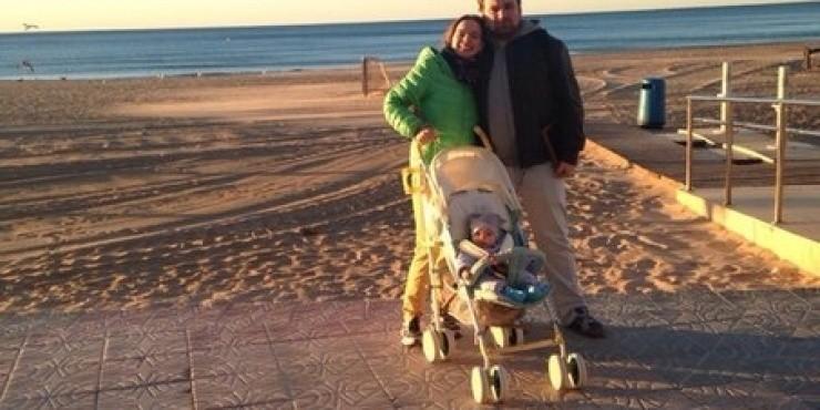 Как путешествовать с ребенком, если вы его отец