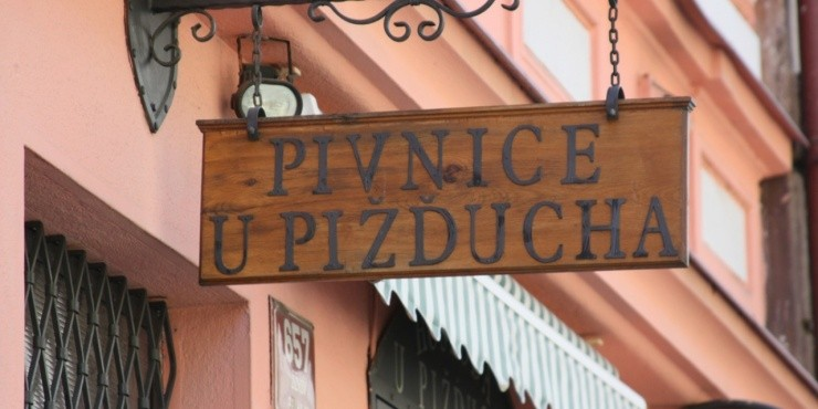 Почему любим Прагу?