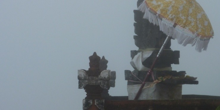 Вылазка на Бали