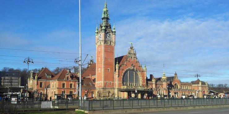 Польша: туда и обратно