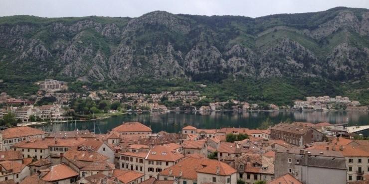 Знакомство с Черногорией: пять дней, пять городов